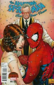 Amazing Spider-Man: Renew Your Vows #5
