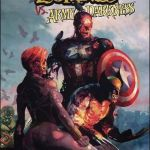 One last look at Marvel Zombies