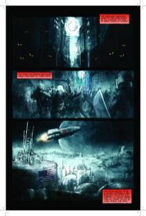 Broken Moon #1 Page 1
