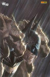 Superman & Batman #19 Ross Variant