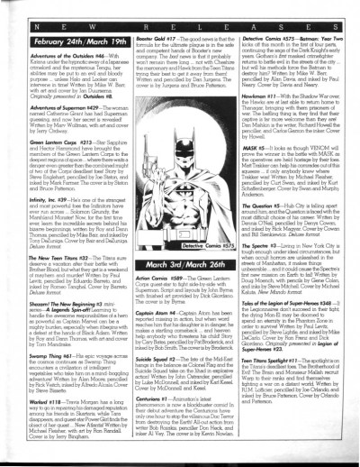 DC Releases #037-003