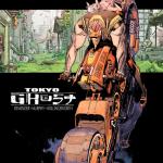 Tokyo Ghost #1