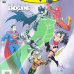 Batman Endgame Special Edition (2015 DC) Batman #35 Variant