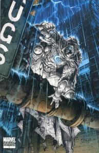Vengeance of Moon Knight #1