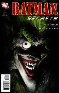 Batman: Secrets #3