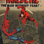 Spider-Man Appearances 1963-74