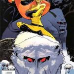 Patsy Walker: Hellcat #3 1:10 Variant – December 2008