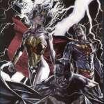 BATMAN/SUPERMAN #5 – German Lee Bermejo Cover