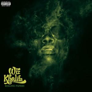 Wiz Khalifa: Rolling Papers