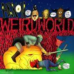 Weirdworld #1