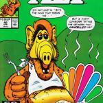 Alf #40 – April 1991