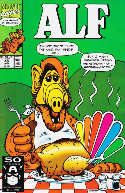 Alf #40