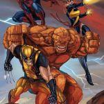 Marvel Stars #1 / Marvel Icons #1 / Marvel Heroes #1
