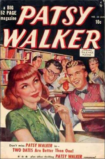 Patsy Walker#26
