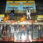 Time To Hunt: Preacher Action Figures