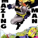 'Mazing Man #12 – June 1986