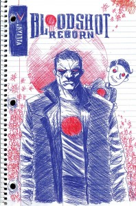 Bloodshot Reborn #10