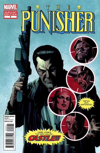 Punisher #5