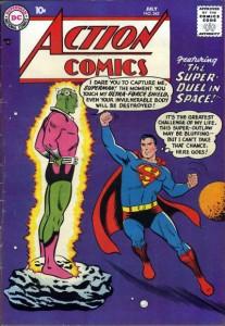 Action Comics #242