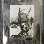 A look at a DKIII: The Master Race 1:5000 Sketch Variant