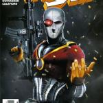 Secret Six #15 – January 2010