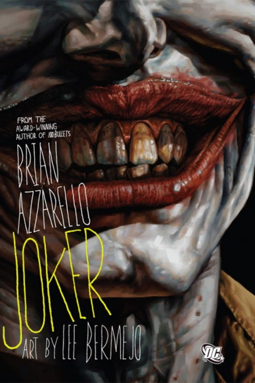 Joker GN