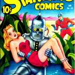 Investing in Fantasy & Sci-Fi Golden & Atom Age Comics