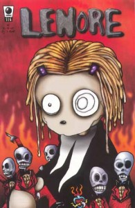 Lenore (1998) #1