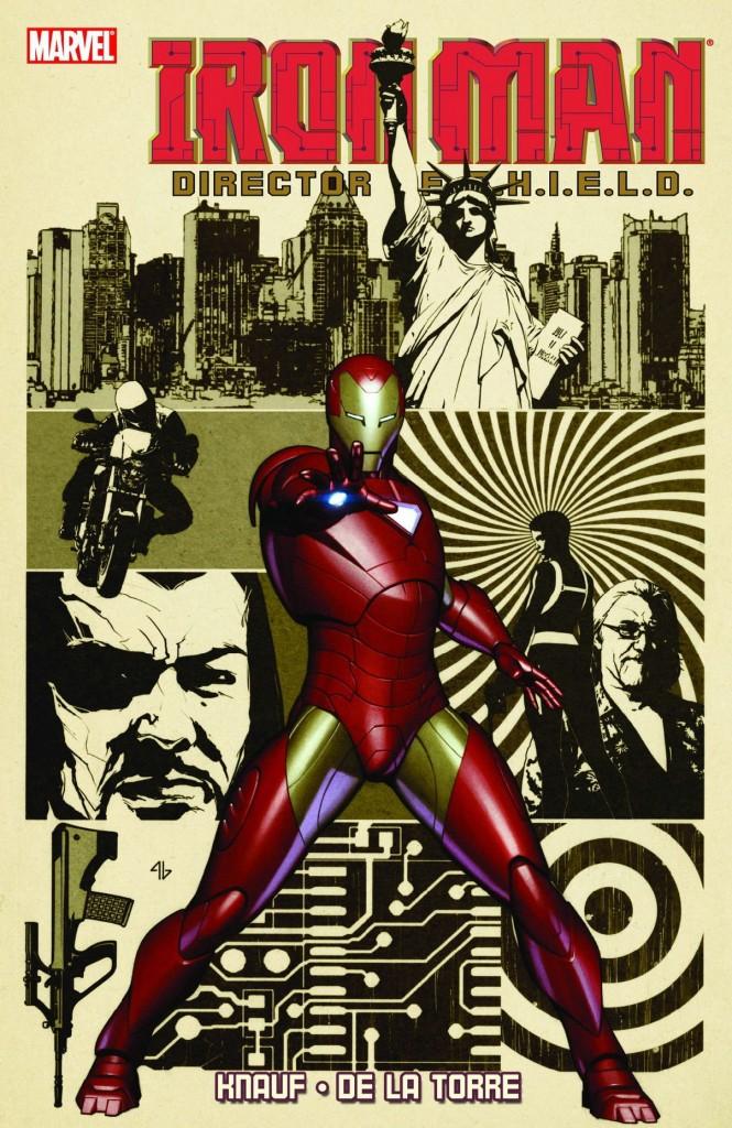 Invincible Iron Man 15