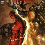 The Flash (2nd Series) #210 – July 2004