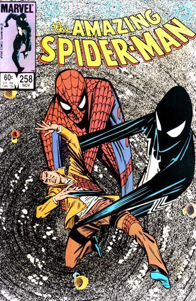 Amazing Spider-Man #258