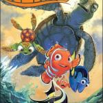 Finding Nemo, Westworld, Siya Oum and the Legion of Super-Pets!!!