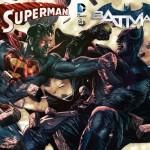 Batman v Superman Variants