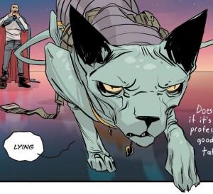 lyingcat