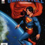 Smallville Season 11 #1 2nd Print Variant – July 2012