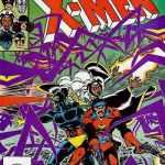 X-men in Space