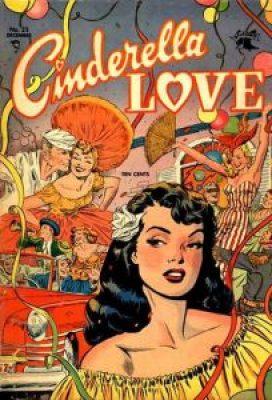 CINDERELLA LOVE #25