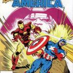 Spoil Me: Captain America Civil War & Irredeemable