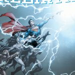 The DC Rebirth One