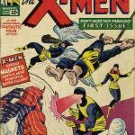 X-Men 1
