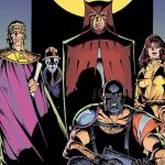The Pandora's Box of the Watchmen's Rebirths