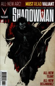 Shadowman #13