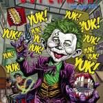 DC MAD Variants (2014)