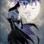 Batman: Rebirth #1 Aspen Turner Variants (2016) DC Comics