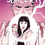 Life, Death & Sorcery #1 (Chapterhouse Comics)
