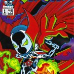 Chris Giarrusso's Image 20th Anniversary Variants