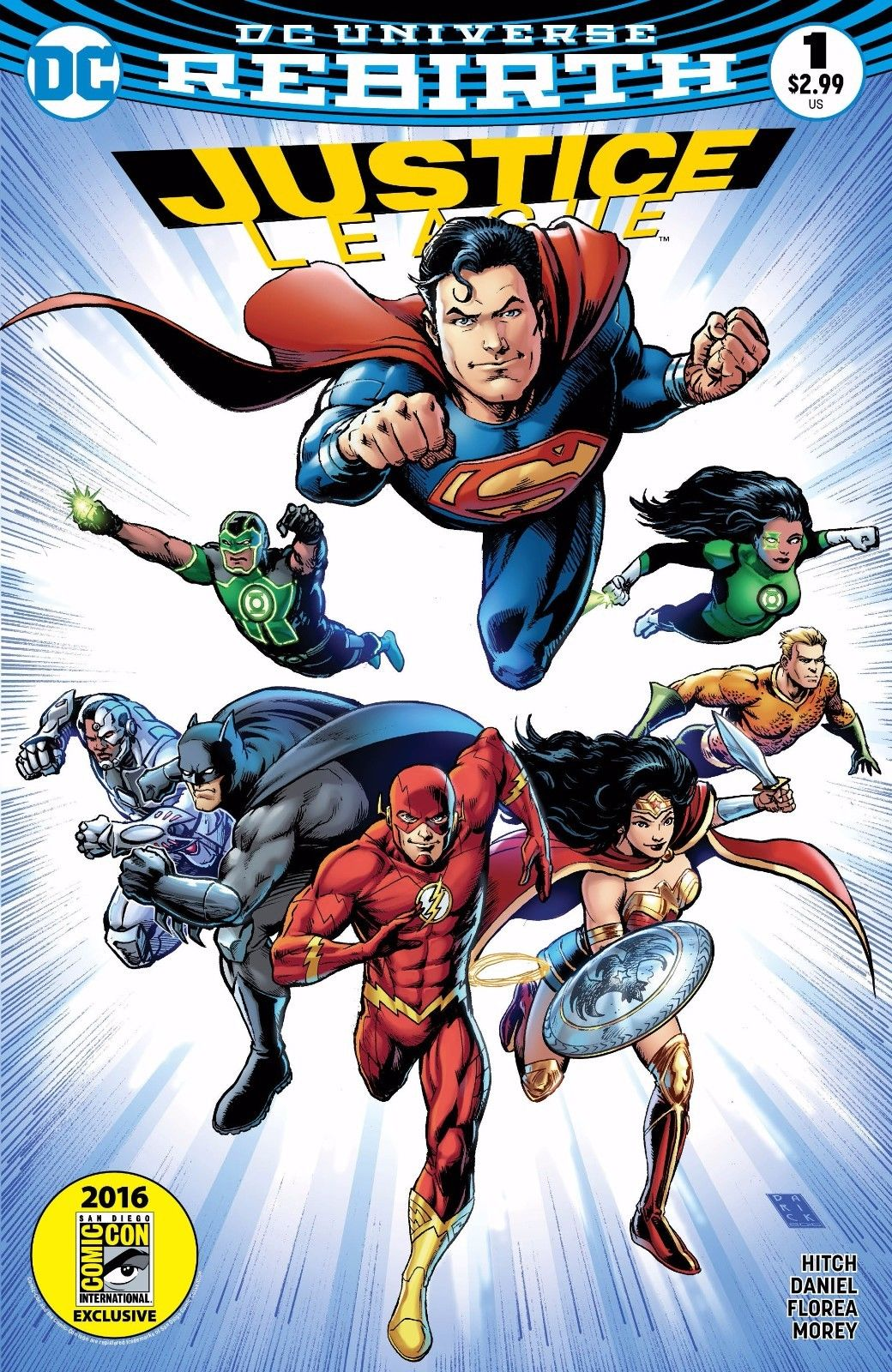 justice league 1 comic book speculation and investing