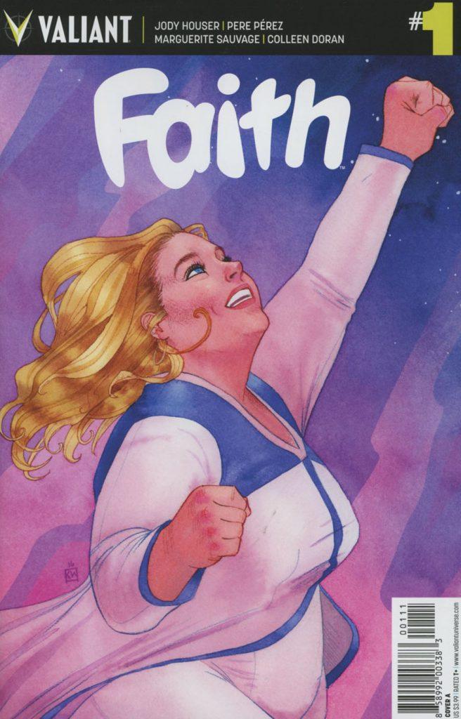 Faith #1