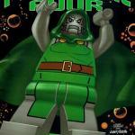 Marvel Lego Variants (part 2)