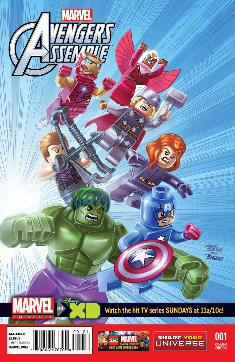 Marvel_Universe-_Avengers_Assemble_Vol_1_1_LEGO_Variant